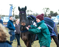 Heythrop Hunt Meeting 2018