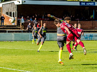 Chesham Utd 2 Staines Town 0 (7 of 79)