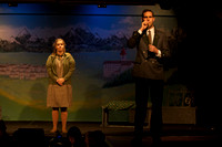 Sound of Music -Wed Dress- 31