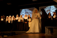 Sound of Music -Wed Dress- 269