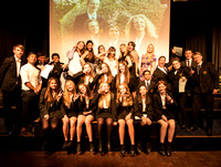 Amersham School Evening of Excellence 2015