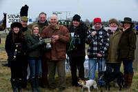 Essex Farmers and Union at Marks Tey Sunday 24th February 2013