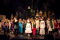 Wycombe Swan Youth Theatre - Into the Woods