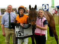 Old Berks at Lockinge 21st April 2014