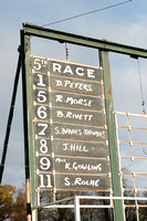 Open Maiden Race -2