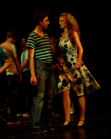 Summer Project 2011 - West Side Story