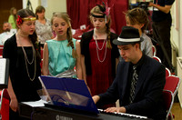Pipers Corner - Bugsy Malone - June 2014