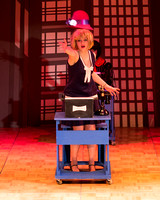 Thoroughly Modern Millie -  Act-2