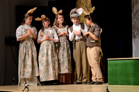 Wind in the Willows - Act-1  1
