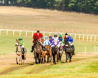 Point to Point Series Race 1