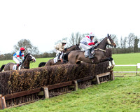 Kimblewick Easter Meeting 2017