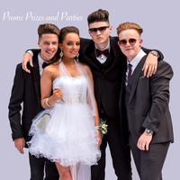 Proms Portraits and Parties