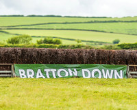 Exmoor Foxhounds at Bratton Down Sunday 4th June 2017