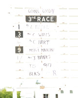 Race 3 - Ladies Open